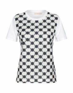 TORY BURCH TOPWEAR T-shirts Women on YOOX.COM