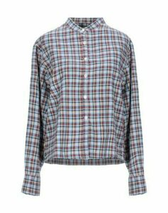 (+) PEOPLE SHIRTS Shirts Women on YOOX.COM