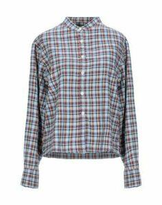 (+) PEOPLE SHIRTS Shirts Women on YOOX.COM