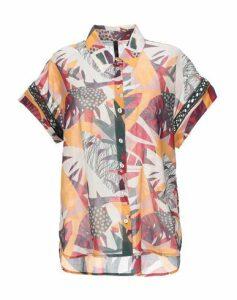 MARIELLA ROSATI SHIRTS Shirts Women on YOOX.COM