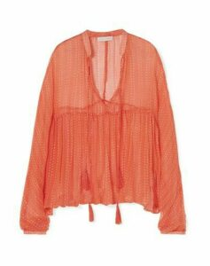 CLOE CASSANDRO SHIRTS Blouses Women on YOOX.COM