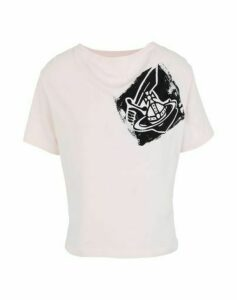 VIVIENNE WESTWOOD ANGLOMANIA TOPWEAR T-shirts Women on YOOX.COM