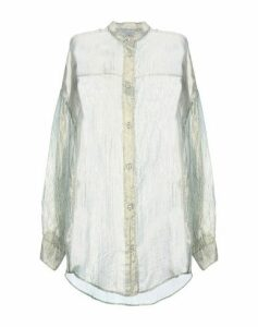 FORTE_FORTE SHIRTS Shirts Women on YOOX.COM