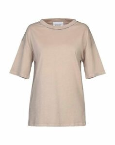 BRAND UNIQUE TOPWEAR T-shirts Women on YOOX.COM