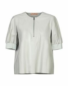 YVES SALOMON SHIRTS Blouses Women on YOOX.COM