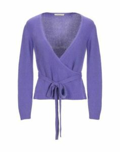 ALTEЯƎGO KNITWEAR Cardigans Women on YOOX.COM
