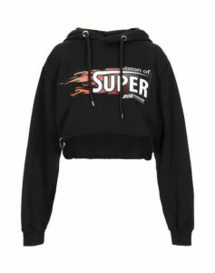 VISION OF SUPER TOPWEAR Sweatshirts Women on YOOX.COM