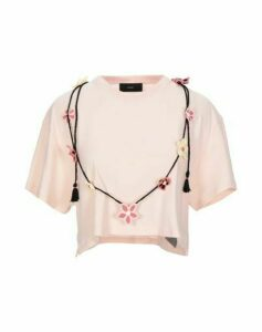 ALANUI TOPWEAR T-shirts Women on YOOX.COM