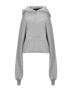 AMIRI TOPWEAR Sweatshirts Women on YOOX.COM