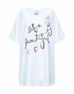 TI CHIC  Milano TOPWEAR T-shirts Women on YOOX.COM