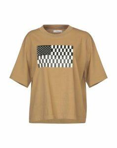 MAURO GRIFONI TOPWEAR T-shirts Women on YOOX.COM