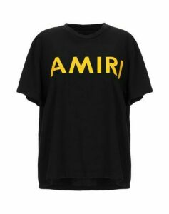 AMIRI TOPWEAR T-shirts Women on YOOX.COM