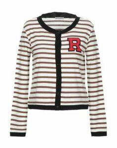 RUE•8ISQUIT KNITWEAR Cardigans Women on YOOX.COM