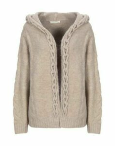 CARE OF YOU KNITWEAR Cardigans Women on YOOX.COM