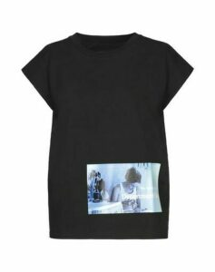 DEPARTMENT 5 TOPWEAR T-shirts Women on YOOX.COM