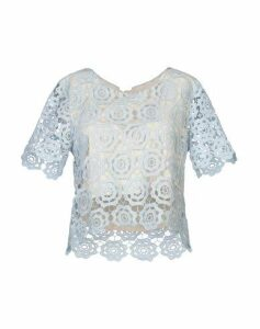 PAPERLACE London SHIRTS Blouses Women on YOOX.COM