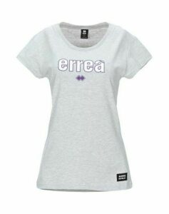 ERREA REPUBLIC TOPWEAR T-shirts Women on YOOX.COM