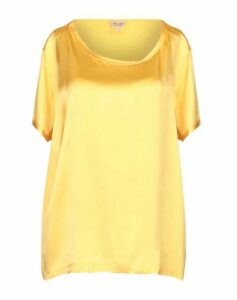 HER SHIRT SHIRTS Blouses Women on YOOX.COM