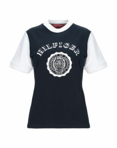 HILFIGER COLLECTION TOPWEAR T-shirts Women on YOOX.COM