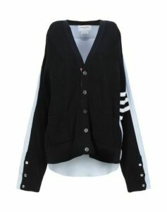 THOM BROWNE KNITWEAR Cardigans Women on YOOX.COM