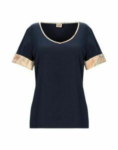 ALVIERO MARTINI 1a CLASSE TOPWEAR T-shirts Women on YOOX.COM