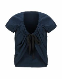 ES'GIVIEN SHIRTS Blouses Women on YOOX.COM
