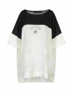 BLUE LES COPAINS TOPWEAR T-shirts Women on YOOX.COM