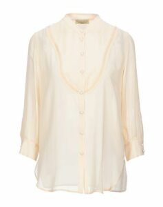 FABERGE&ROCHES SHIRTS Shirts Women on YOOX.COM