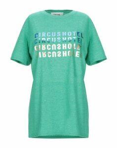 CIRCUS HOTEL TOPWEAR T-shirts Women on YOOX.COM