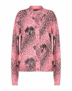MSGM KNITWEAR Cardigans Women on YOOX.COM