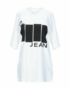 P_JEAN TOPWEAR T-shirts Women on YOOX.COM
