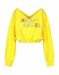 MANUEL RITZ TOPWEAR Sweatshirts Women on YOOX.COM