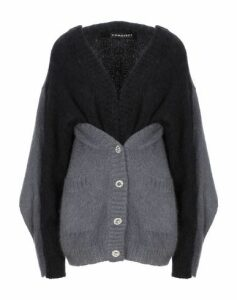 Y/PROJECT KNITWEAR Cardigans Women on YOOX.COM