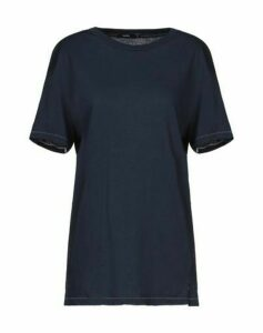 BASSIKE TOPWEAR T-shirts Women on YOOX.COM
