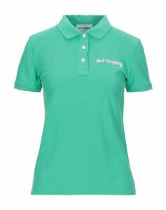 BEST COMPANY TOPWEAR Polo shirts Women on YOOX.COM
