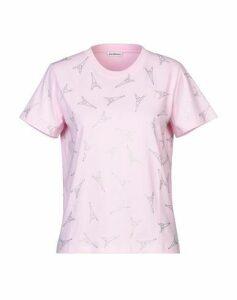 BALENCIAGA TOPWEAR T-shirts Women on YOOX.COM