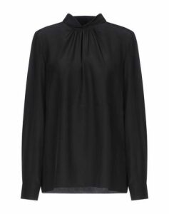 BOTTEGA VENETA SHIRTS Blouses Women on YOOX.COM