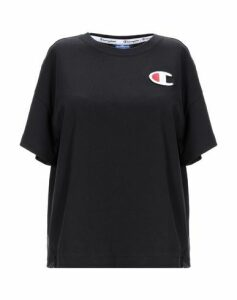 CHAMPION TOPWEAR T-shirts Women on YOOX.COM