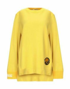 FENDI TOPWEAR Sweatshirts Women on YOOX.COM