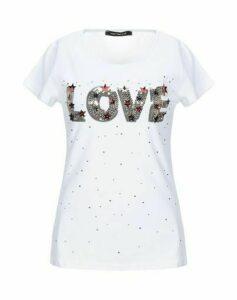 FORNARINA TOPWEAR T-shirts Women on YOOX.COM