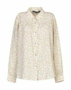 FRENCH CONNECTION SHIRTS Shirts Women on YOOX.COM