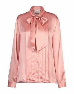 GUCCI SHIRTS Shirts Women on YOOX.COM