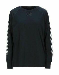 HUMMEL TOPWEAR T-shirts Women on YOOX.COM