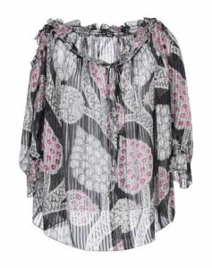 ISABEL MARANT SHIRTS Blouses Women on YOOX.COM