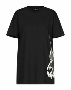 JOHN RICHMOND TOPWEAR T-shirts Women on YOOX.COM