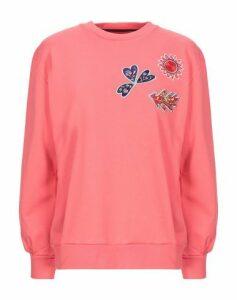 PAUL SMITH TOPWEAR Sweatshirts Women on YOOX.COM
