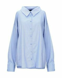 ARMANI EXCHANGE SHIRTS Shirts Women on YOOX.COM