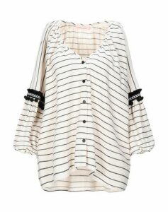 TRAFFIC PEOPLE SHIRTS Shirts Women on YOOX.COM