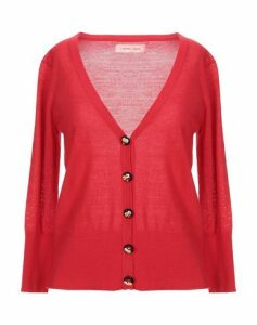 TRAFFIC PEOPLE KNITWEAR Cardigans Women on YOOX.COM