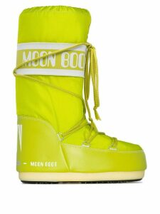 Moon Boot Icon snow boots - Green